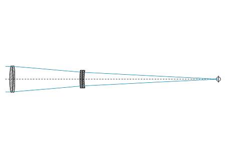 FS-60Q 光路図